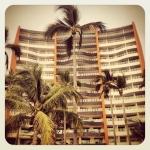 Sunset Plaza Hotel