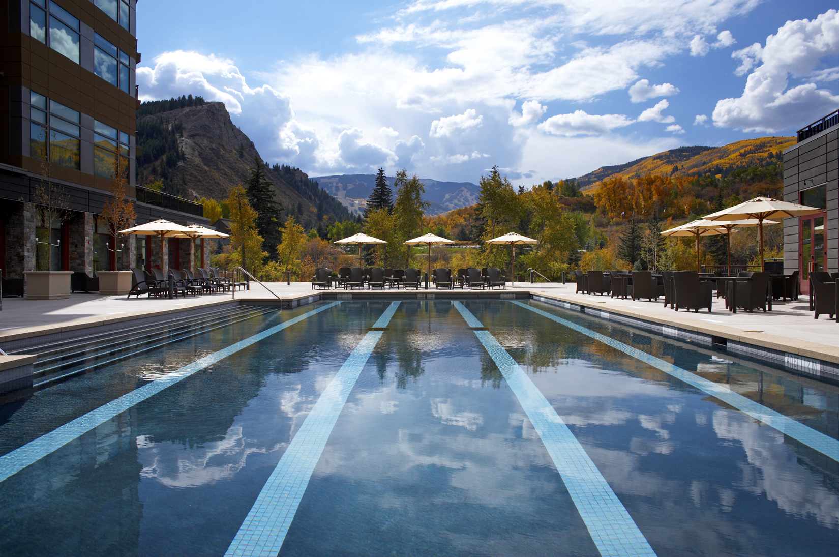 The Westin Riverfront Resort Spa